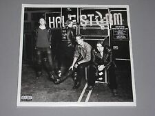 HALESTORM Into The Wild Life 2LP + bonus CD New Sealed Vinyl 2 LP
