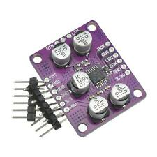 New 24Bit Amplifier PCM1808 Audio Stereo ADC Single-Ended Player Decoder Module