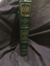 The Franklin Library First Edition Society The Spectator Bird Wallace Stegner J5