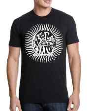 13TH FLOOR ELEVATORS LIMITED EDITION BLACK T-SHIRT