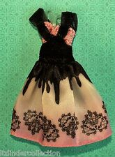 MONSTER HIGH ~ C. A.  Cupid Sweet 1600 DRESS CLOTHES OUTFIT Replacement