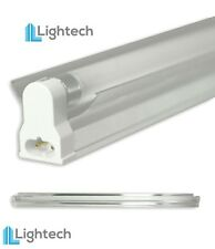 Lightech SINGLE T5 Grow Light 4ft 54W 6500K SAVE $$ W/ BAY HYDRO $$