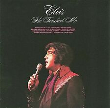 "ELVIS PRESLEY. CD ""HE TOUCHED ME"" NEW SEALED"