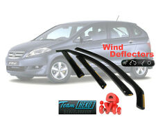 HONDA FR-V 2004-2009 5Door Wind Deflectors 4pcs. HEKO (17129) HATCHBACK