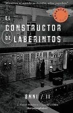 Ømni Ser.: El Constructor de Laberintos by Laura Llimós and J. Valor Montero...