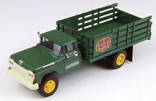 HO 1/87 Classic Metal Works # 30459 - '60 Ford Stake bed Truck - Del Monte
