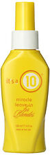Its A 10  Leave In for Blondes 4 OZ Miracle Leave In Product For Blondes 4 Oz