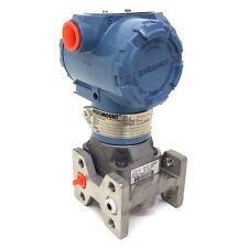 Absolute Pressure Transmitter 3051CA0A02A1BH2B1L4 Rosemount 3051CA *New*