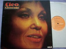 CLEO LAINE Close Up UK RCA 1st JAZZ John Dankworth Mike Vernon