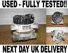CITROEN BERLINGO 2.0 DIESEL 1999-06 ALTERNATORE 150 AMP VALEO 2542556