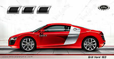 Car Decal Side Sticker Vinyl Graphics TANK Wrap DIESEL Sports Auto PETROL 163