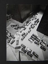 Vintage Photo, Automobile Racing, Miniature Cars, Children, 1930s - 1960s #19