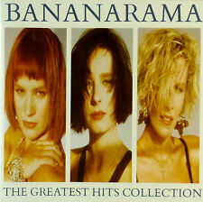CD - Bananarama - The Greatest Hits Collection - #A1038
