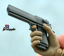 "1:6  4D Assembling Desert Eagle pistol model Gun Weapon Gun Toys F 12"" Figure"