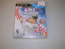 MLB 11 THE SHOW 2011 (Playstation 3 PS3) Complete