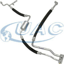 Universal Air Conditioning HA10409C Suction And Discharge Assembly