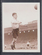 Panini - All Time Greats 1920-1990 - # 21 Nat Lofthouse - Bolton