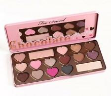 New Spot Too Faced Chocolate Bon Bons Bar Milk 16 color Eye Shadow High Quality