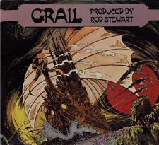 GRAIL- Same - CD - Digipack - Second Battle - NEU / NEW - Rock