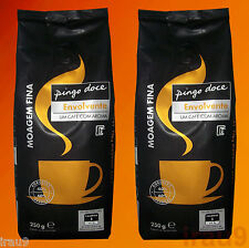 Coffee Ground  Arabica & Robusta 500g - 1,1lb Full Bodied Portuguese - Espresso