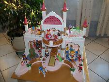Château de Princesse Ref.4250 Complet + 3021 + 4252 + 4253 + 4254 + 4256 + 3032