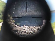 WAR MILITARY ARMY SOLDIER GUN RIFLE MARINE SNIPER SIGHT POSTER PRINT BB3419A