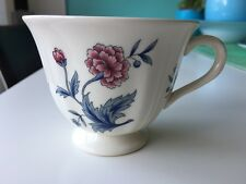 Wedgwood Williamsburg Porzellan Tasse - Wie Neu