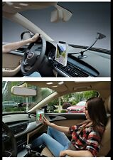 "Double car holder/mount/stand fr IPAD AIR/ IPAD Pro /iPhone/any tablet 7-13"" -AA"