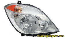 TYC Right Side Headlight Assembly for Dodge & Mercedes Benz Sprinter 2500 3500