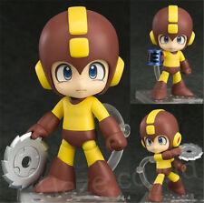 """Rockman Mega Man Sentinel PVC Cosplay Figure Enfants Poupée 10cm/4"""""""