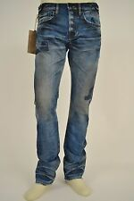PRPS Japan Men Jeans P71P54P Demon BLU size 33 x 34