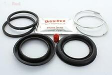 BMW 3 Series E21 (1975-1984) Front LH or RH Brake Caliper Seal Repair Kit 4801S