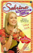 """Sabrina Teenage Witch Prisoner of Cabin 13, , """"AS NEW"""" Book"""