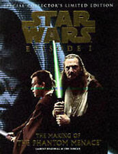"""Star Wars Episode One"": The Making of the Phantom Menace, Duncan, Jody, Bouzere"