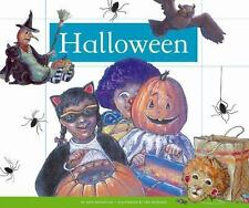 Halloween (Holidays and Celebrations)