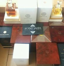Amouage fragrance tribute & Homage 3ml, white box stock, Oud Perfume