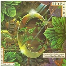Catching The Sun - Spyro Gyra (1998, CD NIEUW)