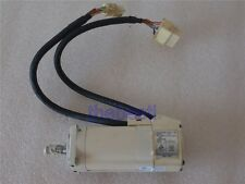 1 PC Used Panasonic MSMA012A1C Servo Motor In Good Condition