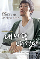 "KOREAN MOVIE DRAMA""Closer to Heaven""ORIGINAL DVD ENG  REGION 3"