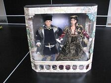 Romeo & Juliet  Ken & Barbie Gift Set 1st in Series Limited Edition