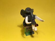Maula Minifigure LEGO Legends of Chima 70226 Chima Mammoths Frozen Stronghold