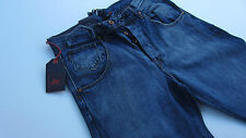 "Paul Smith ""RED EAR"" CLINCH BACK Jeans 30""W 36""L 100% Cotton BNWT RRP £175"