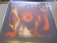 Nevermore - The Politics Of Ecstasy - 2LP 180g Vinyl // Neu & OVP ///// RSD