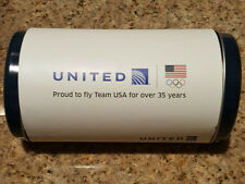 United Airlines Dreamliner 787 Business Class Amenity Kit New Sealed