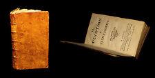 [THEOLOGIE Imp. AMIENS] PATRIGNANI (?) - La Dévotion à Saint Joseph. 1730.