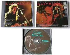 GARY MOORE A Portrait Of Gary Moore .. 1993 Castle CD TOP