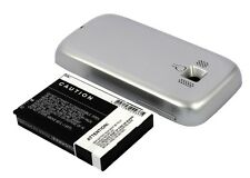 Premium Battery for T-Mobile G2 Touch, BA S390, RHOD160, 35H00123-02M, 35H00123-
