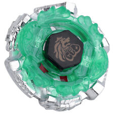New Fusion Top Metal Master Rapidity Fight Rare Beyblade 4D Launcher Grip Set O1