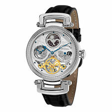 Stuhrling 353A 33152 Men's Special Reserve Emperor Magistrate Automatic Watch