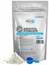 3.5 oz (100g) NVS 100% PURE INOSITOL POWDER